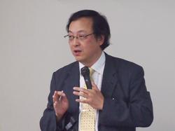 放射線医学総合研究所 重粒子医科学センター 画像診断室長 吉川 京燦 先生