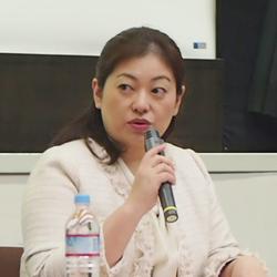西蔵盛 由紀子 先生(ちばなクリニック)
