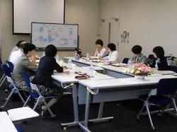 九州地区国立大学病院 看護部長会議