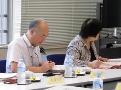 九州地区国立大学病院 看護部長会議が開催されました