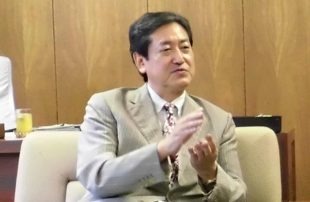 藤田病院長「PET検査の有用性とFIMACCの展望について」