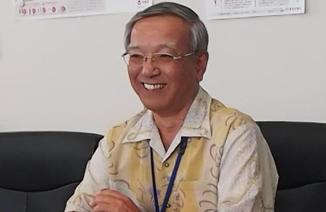 長寿ブランド復活へ。沖縄県の健康管理を担う協会けんぽ
